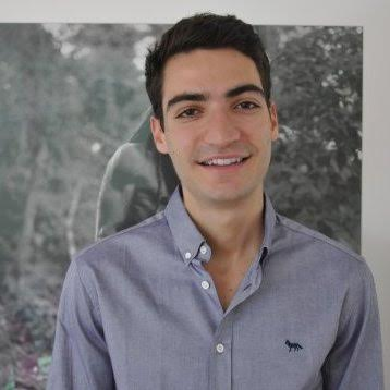 Issam Freiha General Partner, Alrai Capital