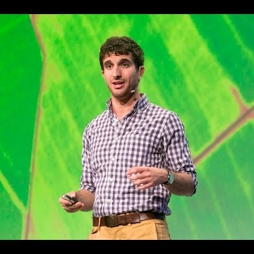 Josh Miller    Founder, FarmShots