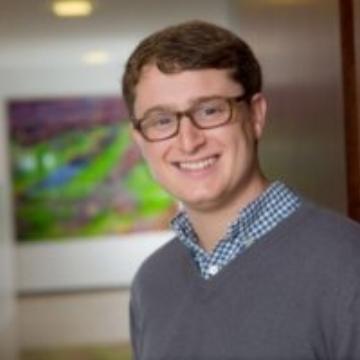 Jason Shuman Principal, US Investment Partners