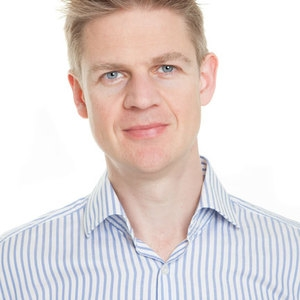 Nigel Eccles    CEO, FanDuel