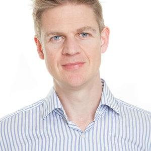 Nigel Eccles CEO, FanDuel