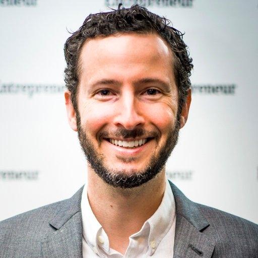 Jason Fiefer Editor in Chief, Entrepreneur Mag.