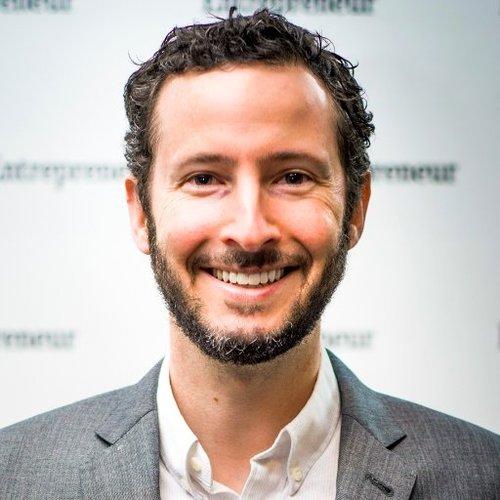 Jason Feifer Editor-in-Chief, Entrepreneur Magazine