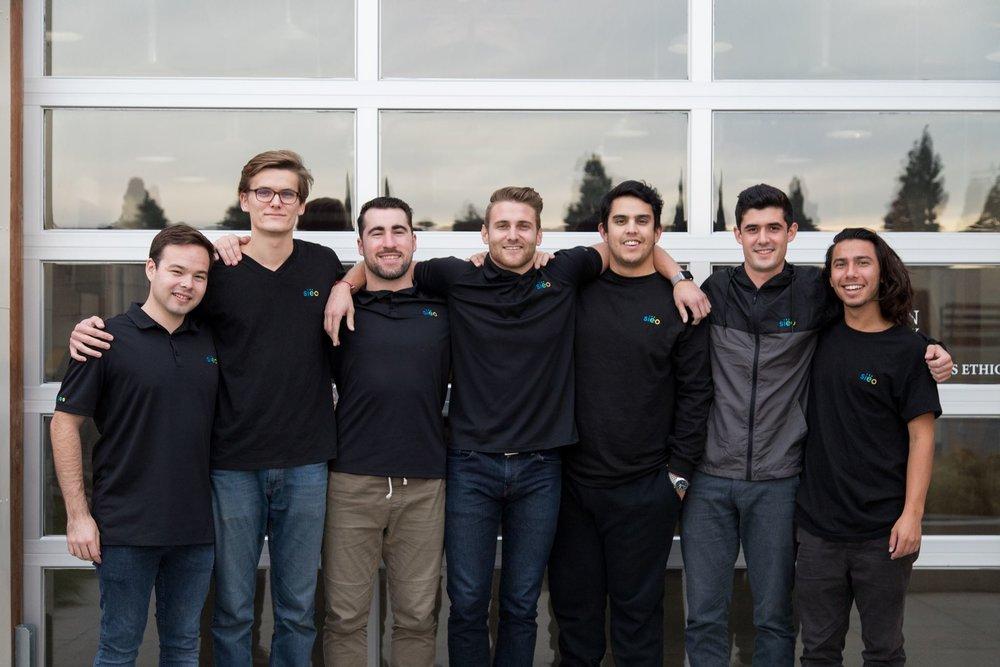 The Siëo Team