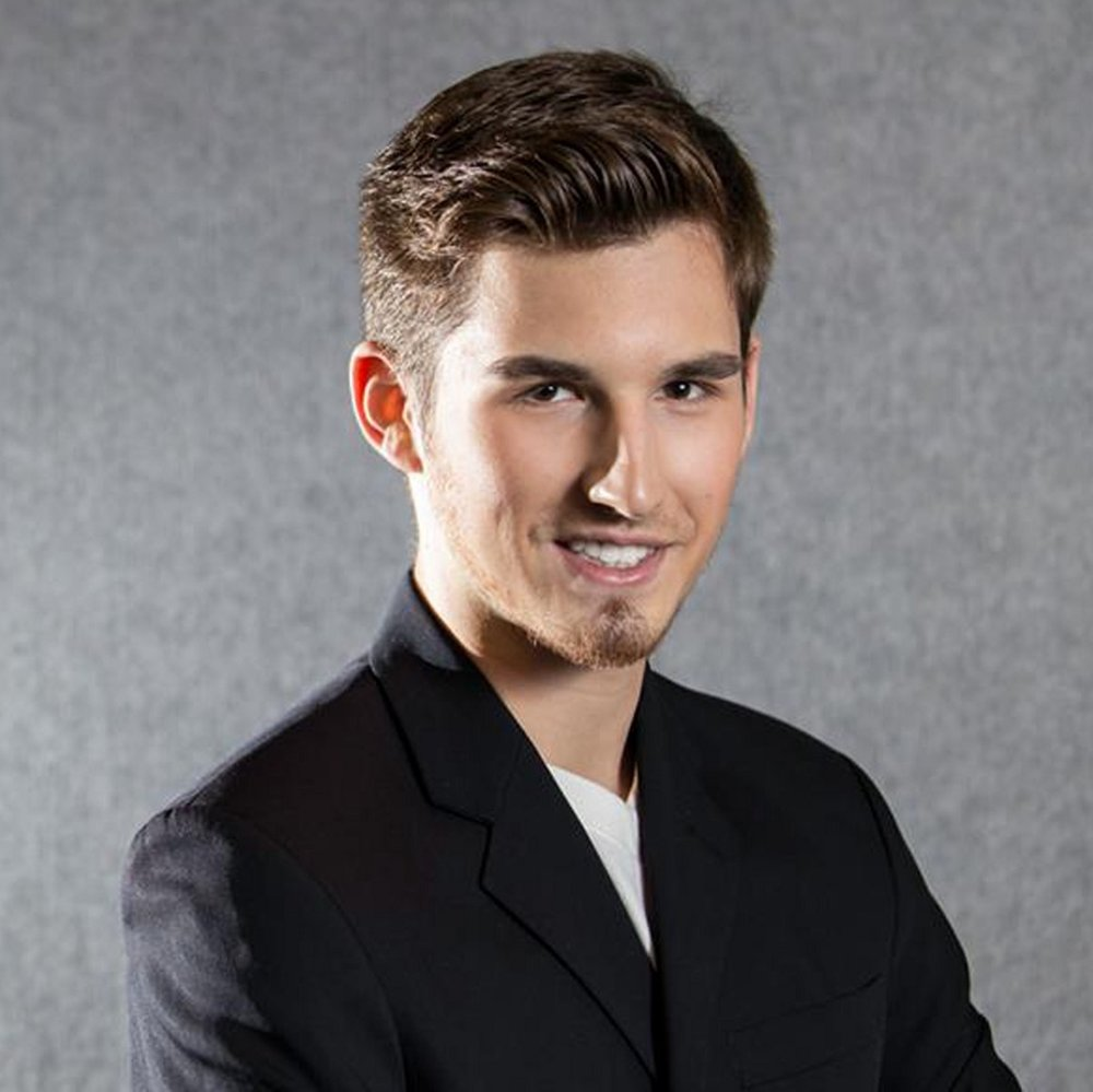 Felix Hartmann   General Partner, Hartmann Capital