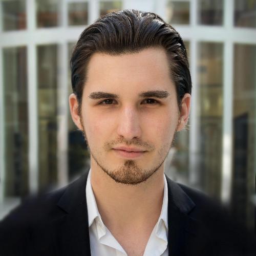 Felix Hartmann   Cryptocurrency & Trading