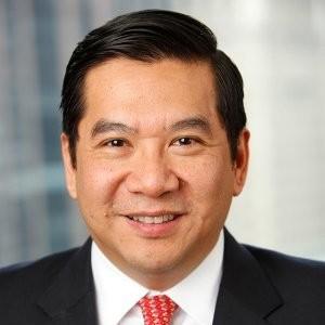 Robert Mai   Fundraising
