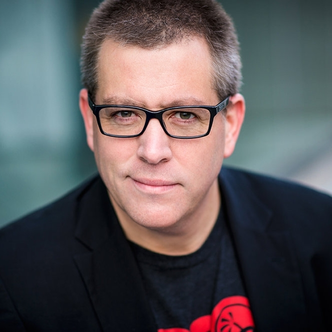 Peter Shankman    Founder, HARO