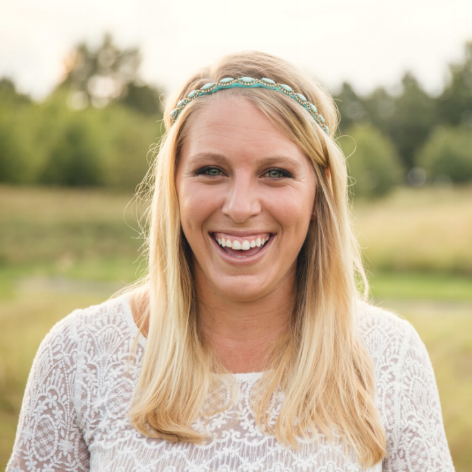 Jess Ekstrom   Founder, Headbands of Hope