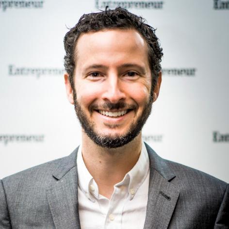 Jason Feifer   Editor, Entrepreneur Magazine