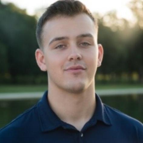 Jordan DeCicco   Thiel Fellow & Founder/President, Sunniva