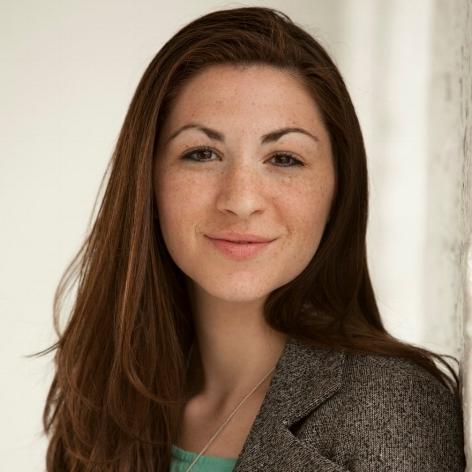 Jenn Halweil   Founder, #GoBeyond