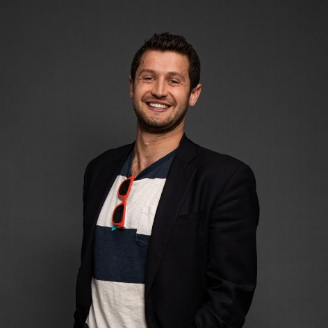 Dan Fine   Founder, NEU