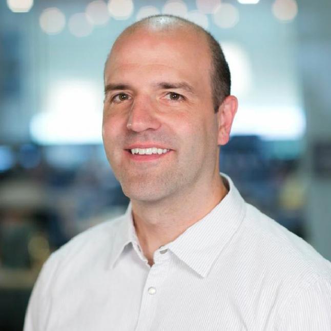 Jim O'Neill    Entrepreneur in Residence, HubSpot