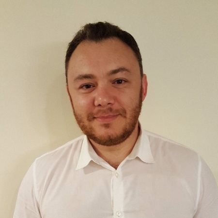Kirill Bensonof   MPV, Marketing, Blockhain/ICO