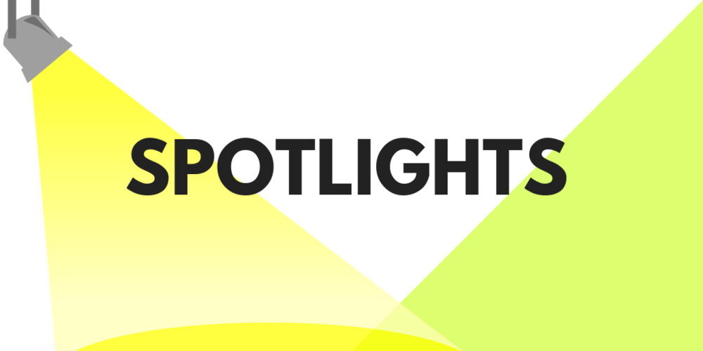 Spotlights - Next Gen is home to some of the most innovative and groundbreaking movers and shakers. Learn more about our members and how they're effecting real and exciting change with their ventures and leadership.