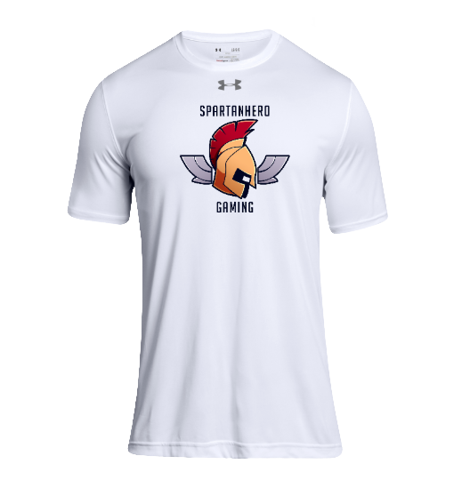 SpartanHeroGaming Tee    $34.95