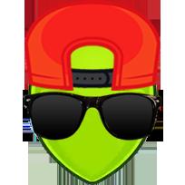 Custom Sub Badge Package — EasternMediaGG