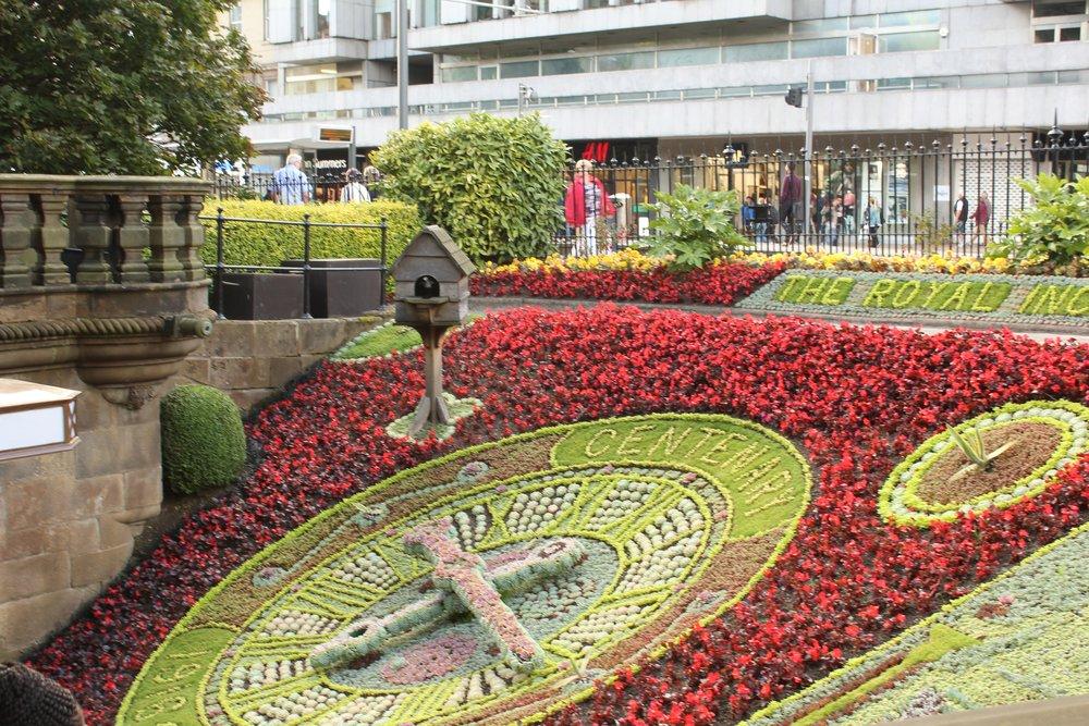 Princes Street Gardens
