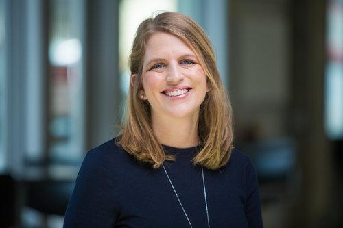Lauren Knight   Birth – 2nd Grade Community Director |Bay Creek