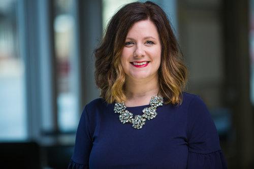 Ashley Hollandsworth   Program Facilitator