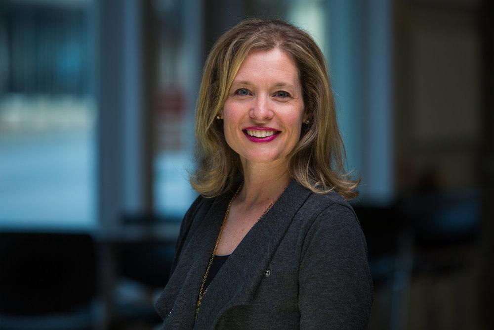 Melinda Hollandsworth   Co-Founder & Program Director