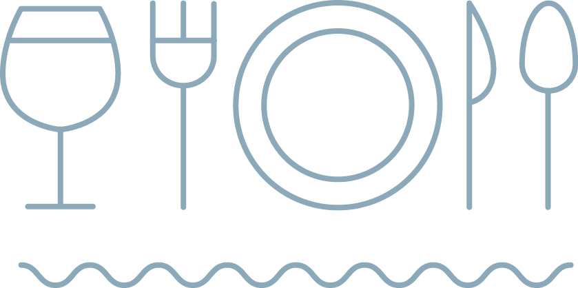 Icon-Set aus dem Hause sons of ipanema, der Corporate Design Agentur aus Köln für Maison van den Boer Deutschland