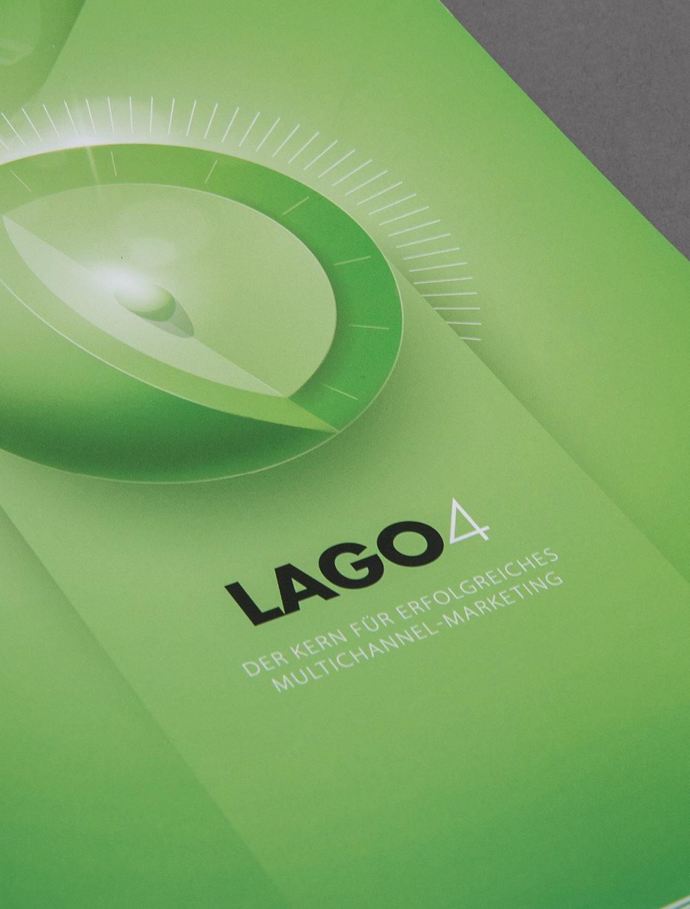 Illustration für Lago4 von Comosoft. Gestaltung von der Grafikdesign Agentur sons of ipanema in Köln.