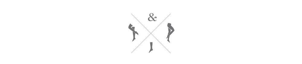 Illustration Socken, Strumpfhose, Kniestrümpfe für The perfect Pair Socken von von ESPRIT. Gestaltet von den sons of ipanema, in Köln.
