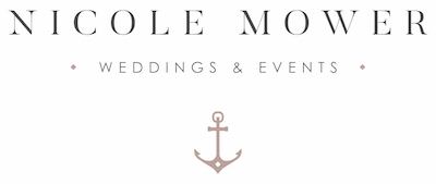 Nicole Mower Weddings & Events