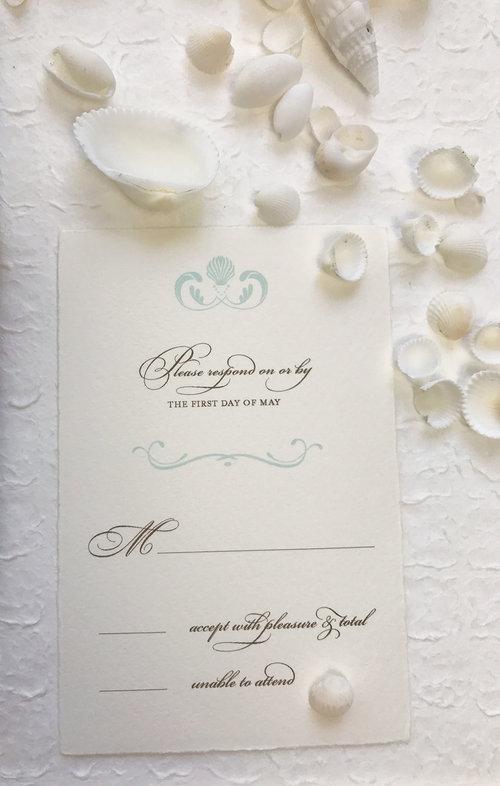 Well known Wedding Invitations — Paper Melange WQ46
