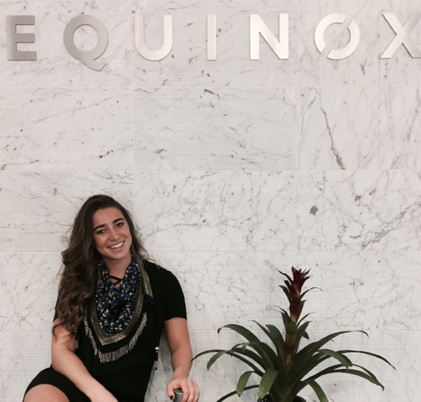 Equinox - Community Engagement : Special Events, Consumer Experience and Brand Partnerships.