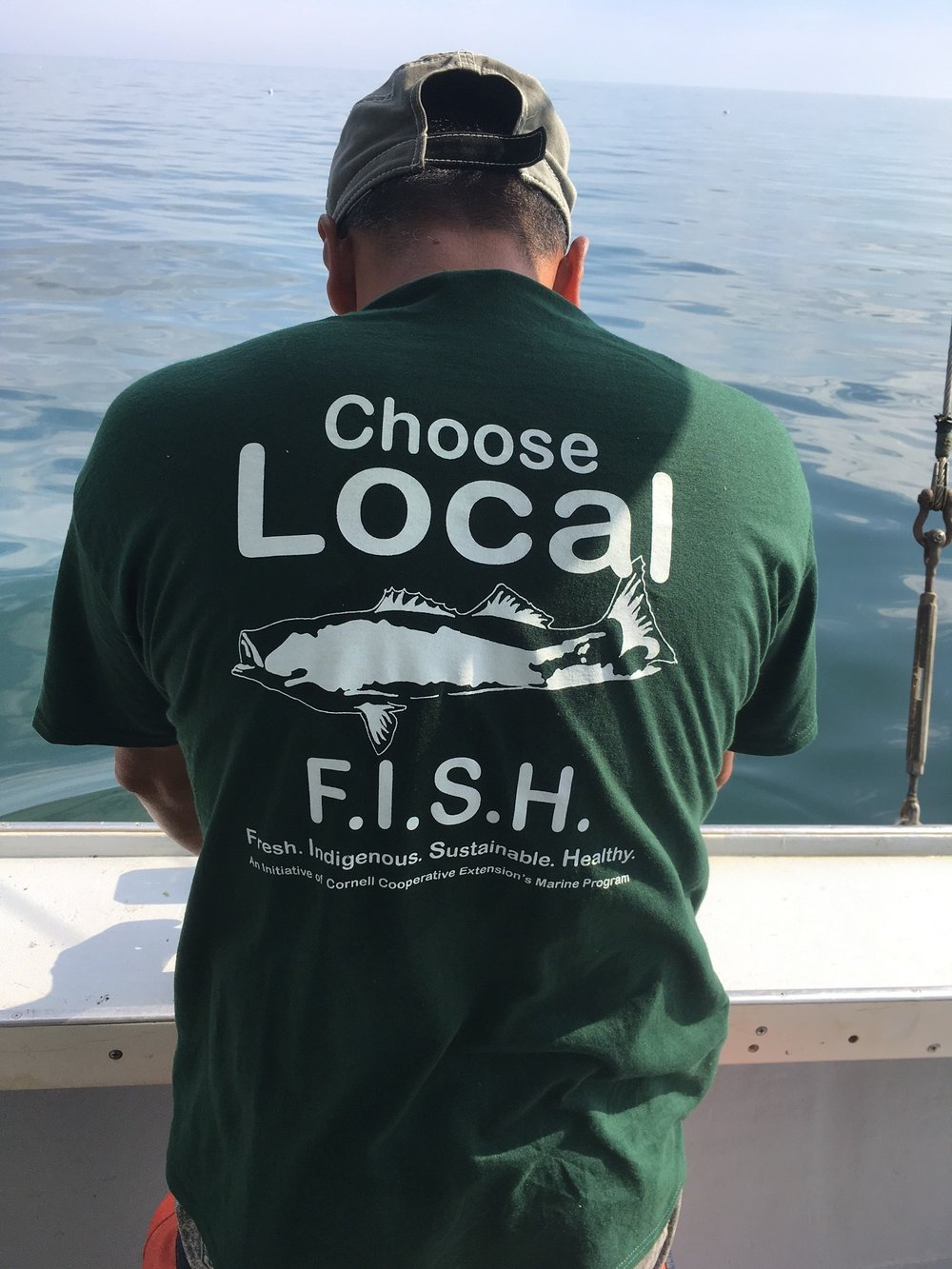 Choose Local FISH!