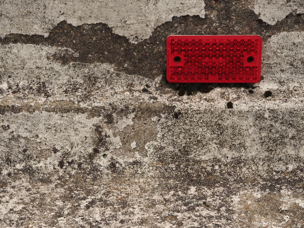 """Untitled - #11"" - Foto geprint op aluminium - 60 x 80 cm"