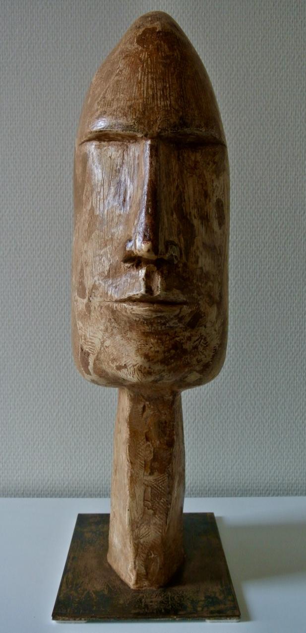 Christian Cadelli - hauteur 60 cm