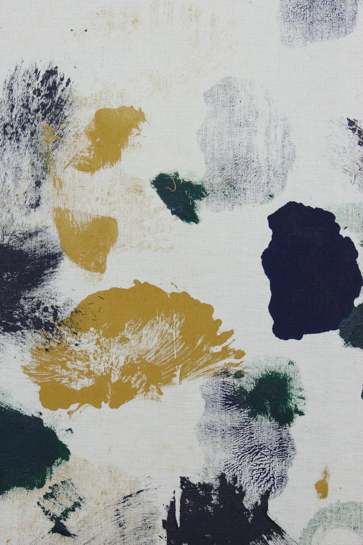 Painting 73/54 cm -Acrylic on canvas