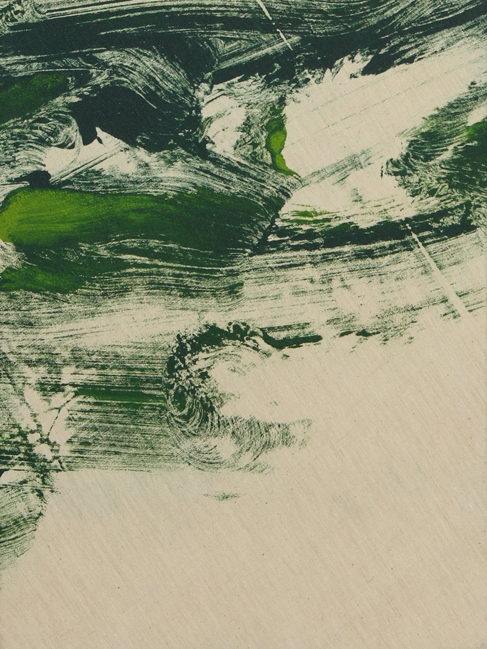 Painting 40/30 cm - Acrylic on canvas