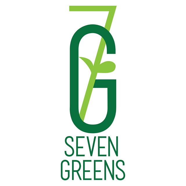 #7greens is here all week on our #FOODWORKS station! FOODWORKS will be bringing you different restaurants each week, be sure to check our Instagram weekly to see who is here! @foodworkslocal #foodworkslocal #foodworksdetroit #detroitfoodie #eurestohiovalley #eurestdetroit #compassgroupusa