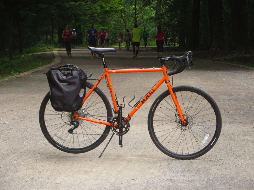 Découvrez notre sélection de vélos! -