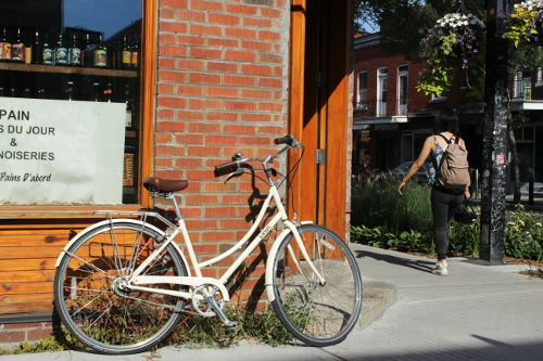 City Bikes -