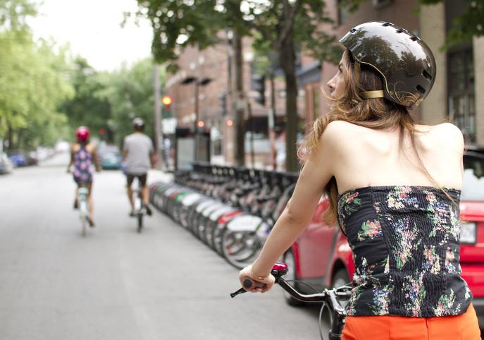 North Bike Tour -