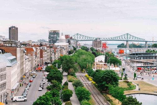 Vieux-Montréal -