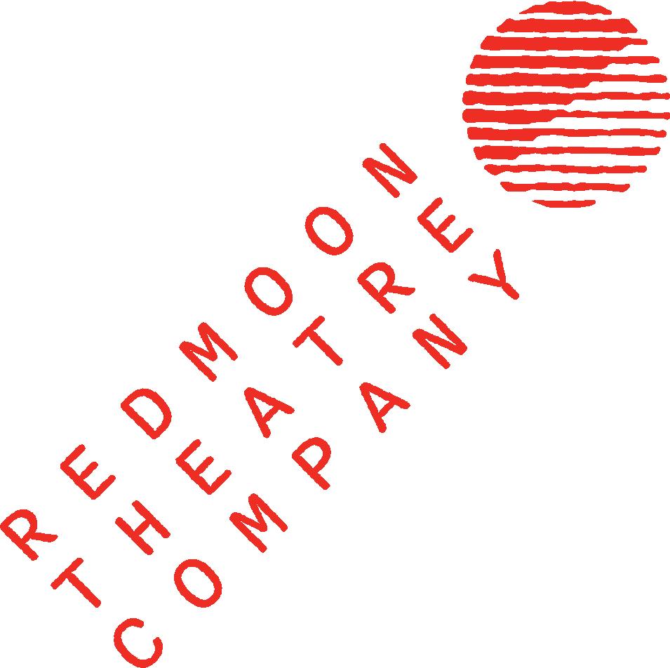 Red Moon Theatre's Company logo