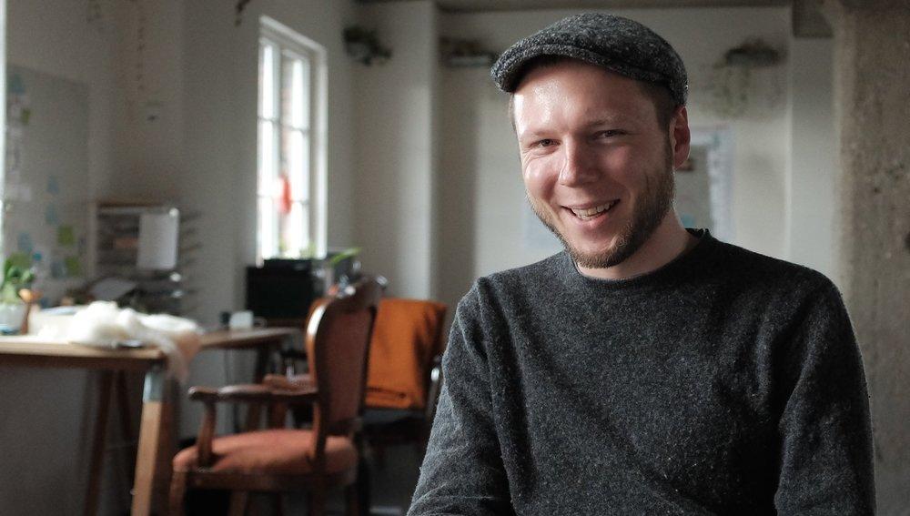 Christoph Fleischer - Sounddesigner & Filmtonmeister