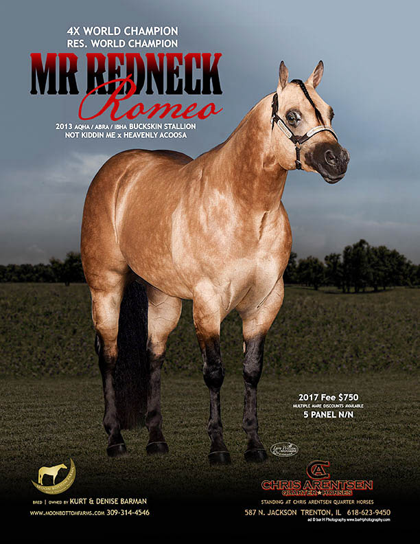 Mr Redneck Romeo • Five Panel NN