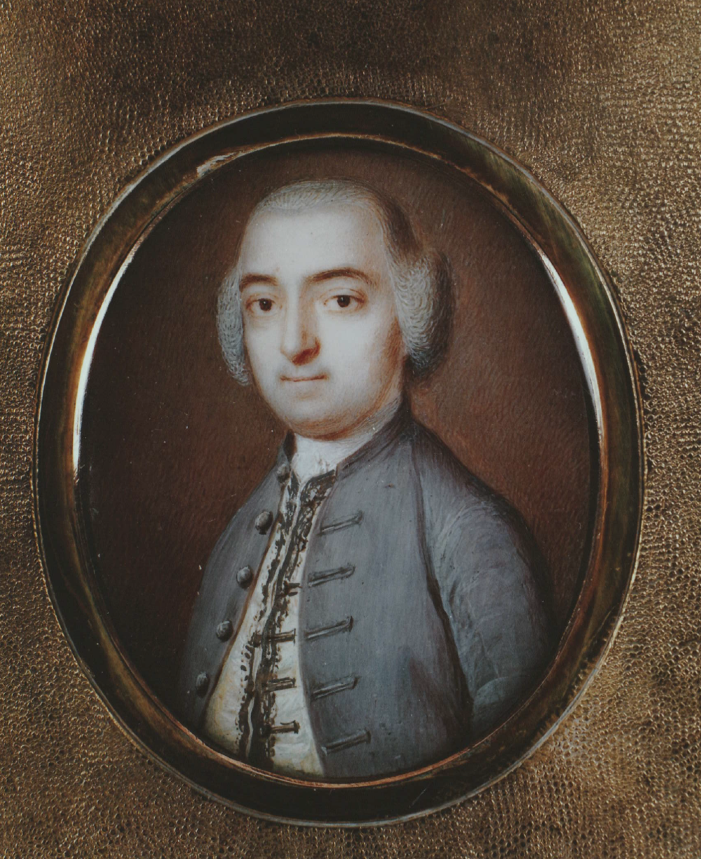Sir Thomas Wright, Lord Mayor of London 1785  Source: London Metropolitan Archives