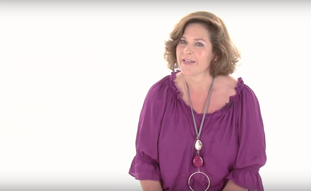 Elaine Halligan of the Parenting Practice
