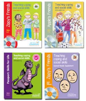 Resources produced by Partnership for Children