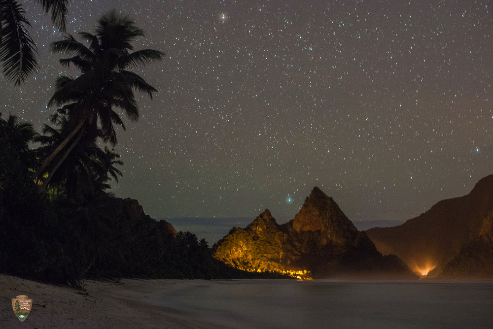 Stars over the Manu'a Islands - National Park Service of American Samoa.jpg