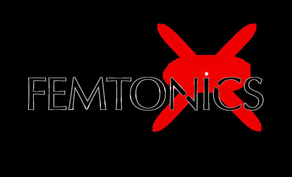 FEMTONICS Logo